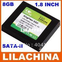Wholesale KingFast solid state drive GB SATA II SSD KF1801MCM