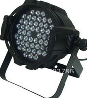 Wholesale Cheap price RGBW RGB W LED PAR Light DMX channels Hi quality cooling effect V V