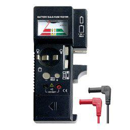 Wholesale Professional Battery Tester freeshipping