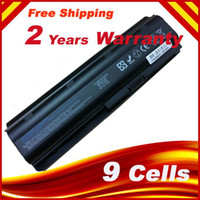 Wholesale NEW cell Battery for HP MU06 COMPAQ PRESARIO CQ32 CQ42 CQ43 CQ56 CQ62 CQ72 CQ430 BATTERY NEW