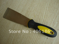 Wholesale mm aluminium putty knife explosion proof antispark safety tool putty knife construction tool