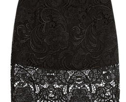 Wholesale 2012 Solid water soluble lace fabrics apparel fabrics