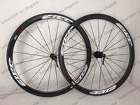 Wholesale NEW ZIPP Durable Full Road Carbon Bicycle Wheel mm Clincher T700SC High Tensile Rims