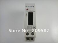Wholesale LCD A VAC DIN Rail Kilowatt Hour kwh Meter