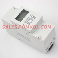 Wholesale power meter max A Hz kwh meter with Reset button