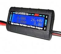 Wholesale F02961 G T Power LCD A High RC Precision Walt Watt Meter Power Analyzer Ver