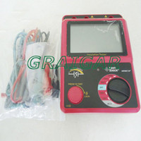 Wholesale Smart Sensor Insulation Resistance Tester meter AR907A