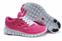 Wholesale Designer Fashion Lady Shoes Barefoot Running Shoes Discount Cheap Women Athletic Free Run Shoes Australia