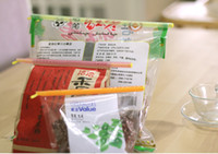 Wholesale 3 Size Tube Clamp Snack Foods Bag Clips Seal Folder With Seal Bags