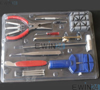 Wholesale New and good qualityWatch Repair Kit Adjusting Link Tool made in China Watchmaker Repair sets