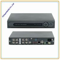Wholesale 8CH H CCTV SECURITY Standalone Digital Network mini dvr recorder cctv dvr recorder