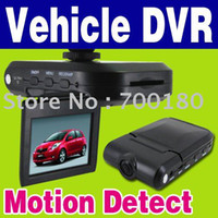 Wholesale New style Degree TFT LCD Screen Motion Detect Vehicle DVR Car Camera R SP