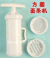 best pasta machine - Best selling Circular Manual Noodle Machine noodle maker Manual Pasta pres