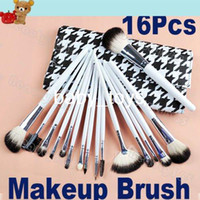 Wholesale Professional Makeup Brush Set Kit Face Make up Brushes