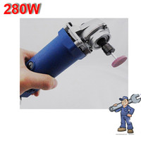 Wholesale 280W Mini Angle Grinder Polish Machine