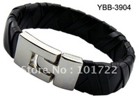 Bohemian cheap price jewelry - Real Genuine leather Jewelry cheap price leather bracelet price
