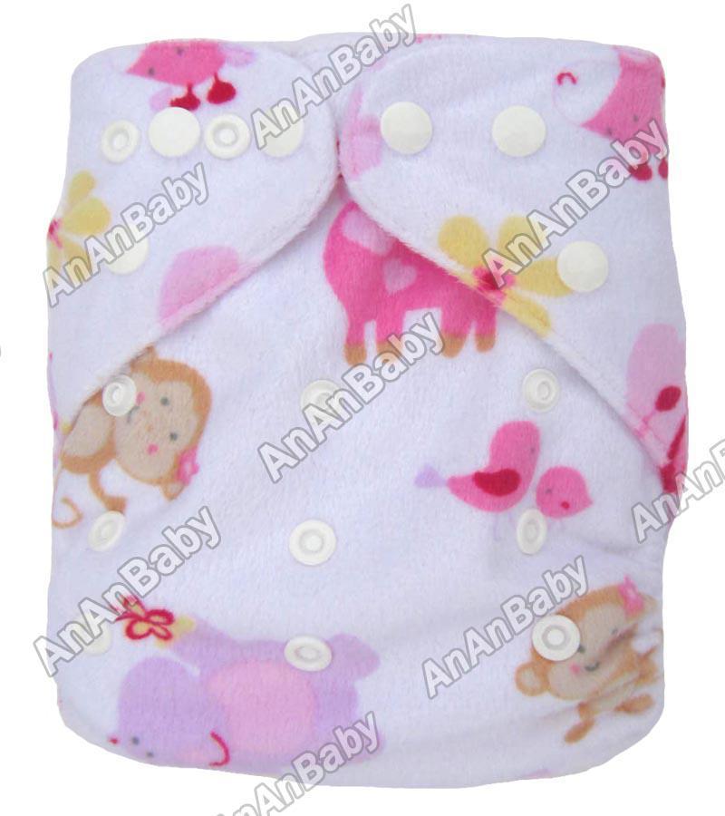 Gerber 10-Pack Cloth Diapers | BabiesRUs