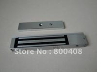Wholesale Magnetic Lock kg lbs Holding Force For Wooden Door Glass Door Metal Door with LZ bracket