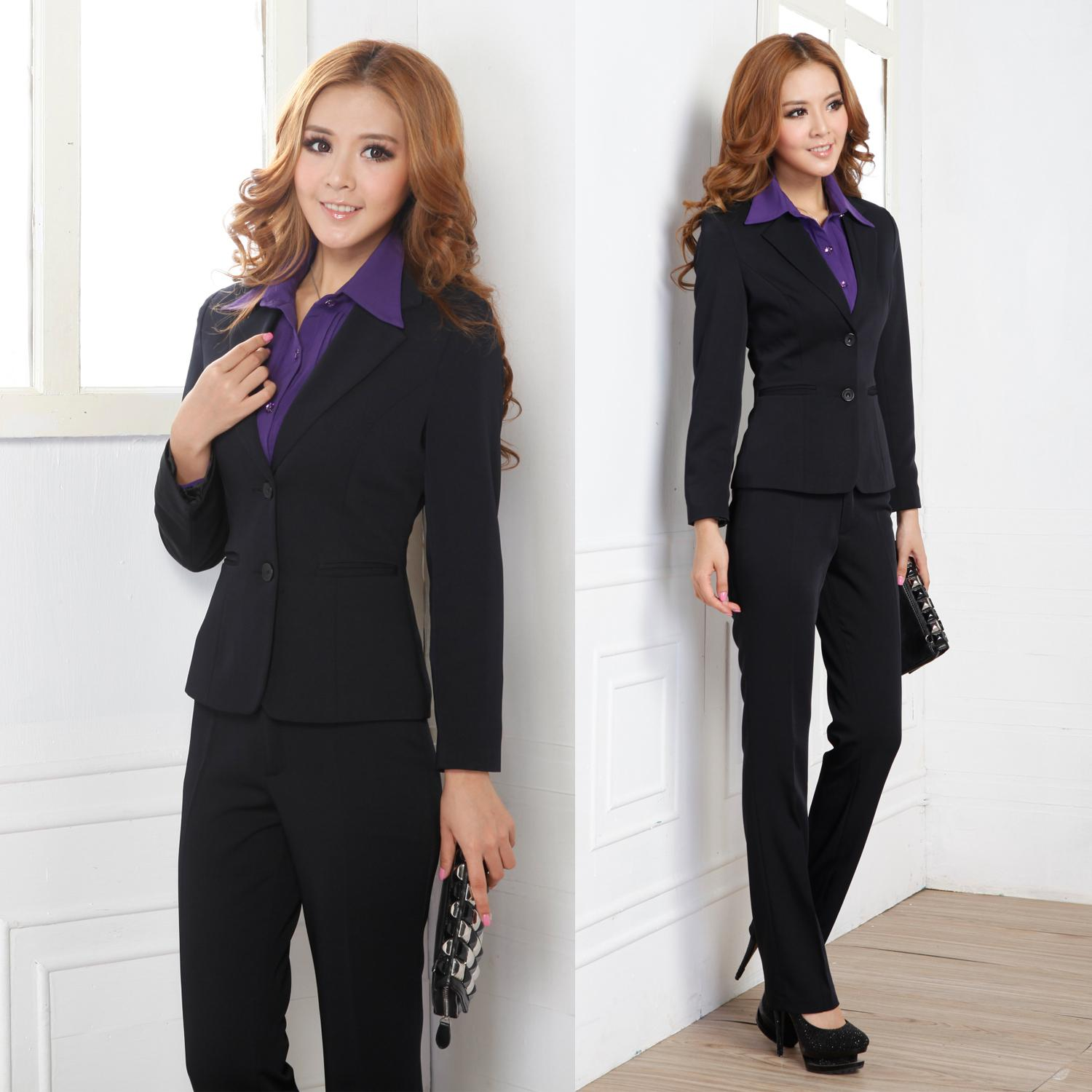 how to set up a onlinestore for womans trouser suits