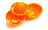 Wholesale Beautiful Creative Cute Plastic orange fruit squeezer and Bottle Opener cans