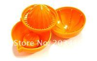 Wholesale Beautiful Creative Cute Plastic orange fruit squeezer and Bottle Opener cans