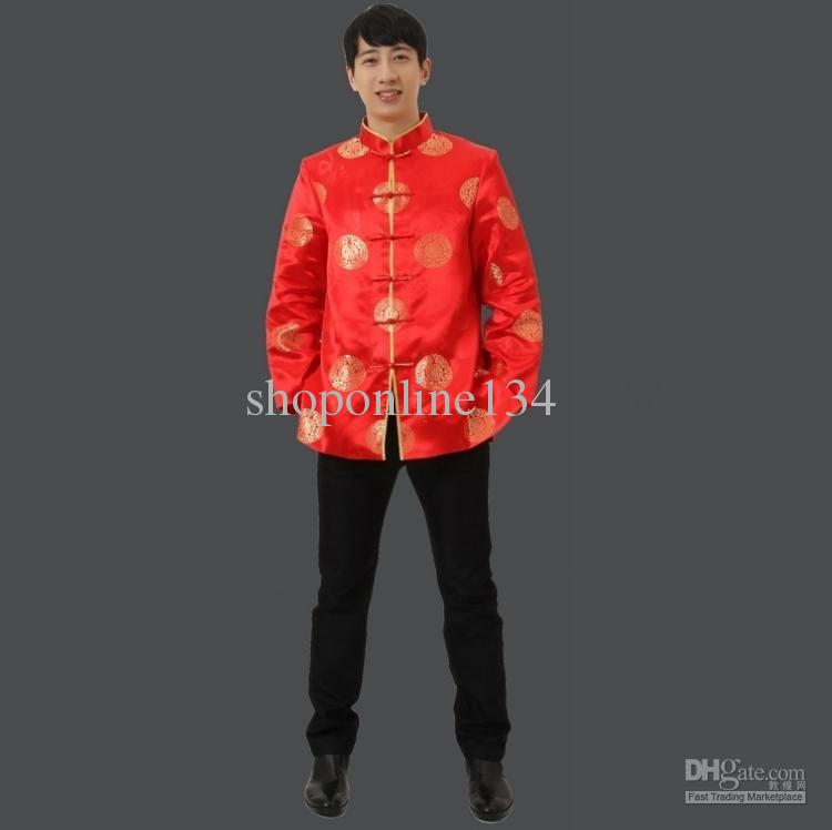 How Do Chinese Dress For Christmas