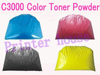 Wholesale Color toner powder for Epson c3000 c4000 dell Milonta Xerox