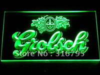Wholesale 007 g Grolsch Beer Bar Pub Club NEW Neon Light Sign