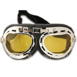 Motorcycle ATV BMX Bike Motocross Dirt Flexible cool Goggles fashion goggles