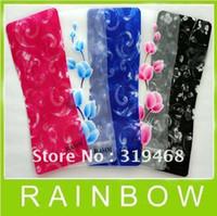 Wholesale 200pcs RA Flower Decor Vase Flower Bottle Plastic Unbreakable Foldable Reusable great for party