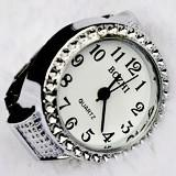 Wholesale Exclusive styles choice fashion RING WATCH Rings Watches Exclusive popular ring watch COOL WATCH