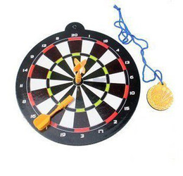 Wholesale best selling Magnetic Dart Board magic dart board with dart toys