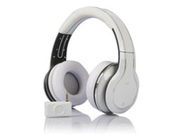 Wholesale Headphones earphone fashion white earphones designer headset high quality