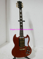 Cheap Solid Body guitar china Best 6 Strings Basswood 400 guitar