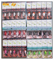 other batch pc - MHJA355 soft plastic fish frog fishing lures bait cm g hook box color mix batch