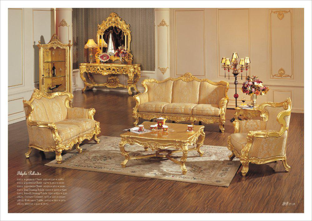 Luxury Furniture Decoration Access