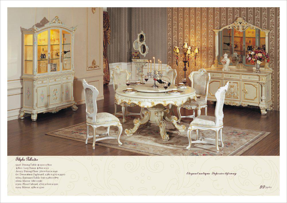 2017 royal classic furniture dining room furniture from