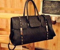 Cheap Women skull handbag Best Skulls PU women leather bag