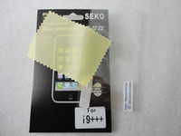 Wholesale Screen Protector for Sciphone i9 i9 phone