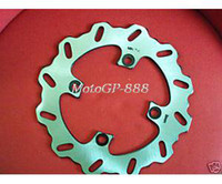 Wholesale CNC Rear Floating Brake Disc Rotor Kawasaki zx12r ZX14R