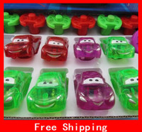 Wholesale Novelty Cars Beyblade Pixar Cars Flash Beyblades With Band Music Lights Xmas Gifts