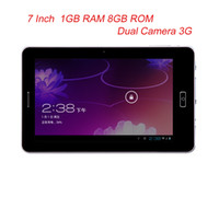 Wholesale DHL H Tablet PC Android with G inch Screen GHz HDMI Single SIM Dual Cameras GB laptop