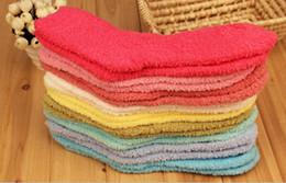 Wholesale Soft WARM Fuzzy Socks Home Towel Thick Towel Socks floor carpet socks