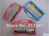 Wholesale Magic pens wet wipe graffiti document MP B magical watercolor brush baby drawing pen toys