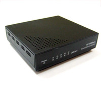 Wholesale MINI Mbps Ports Fast Ethernet Network Switch Hub for Desktop PC NEW CC15