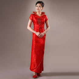 Wholesale The super beautiful Hanayome Story wedding dress cheongsam H81 ultra low cost package returned