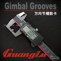 Wholesale The gimbal number Caliper mm mm distinguish MM