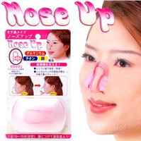 Wholesale Nose clip Shaping Lifting Clipper Nose Up Beauty Massage Tools