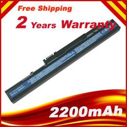 Wholesale Special Price New laptop battery for Acer Aspire One A110 A150 ZG5 UM08A31 UM08A71 UM08A72 UM08A73