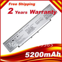 Wholesale Silver Laptop Battery for Sony VGN CR220E VGP BPS9 S VGN AR810 VGP BPS9 VGP BPL9